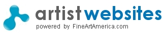 Artist Website: Fine Art America