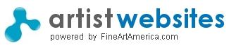 Artist Website: Fine Art America